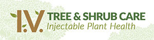 I.V. Tree & Shrub Care's Logo